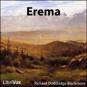 Erema by Blackmore, Richard Doddridge