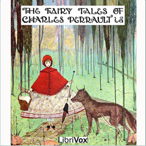 Fairy Tales of Charles Perrault, The by Perrault, Charles