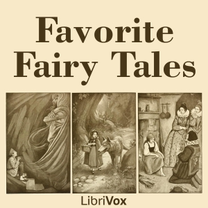 Favorite Fairy Tales by Various