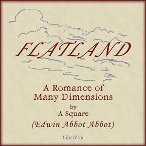Flatland: A Romance of Many Dimensions by Abbott, Edwin Abbott