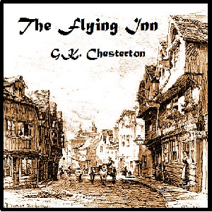 Flying Inn, The by Chesterton, G. K.