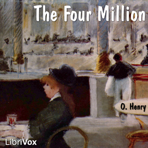 Four Million, The by Henry, O.