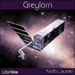 Greylorn by Laumer, Keith
