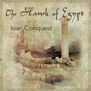 Hawk of Egypt by Conquest, Joan