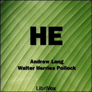 He by Lang, Andrew