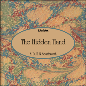 Hidden Hand, The by Southworth, E.D.E.N.