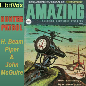 Hunter Patrol by Piper, H. Beam