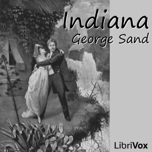 Indiana by Sand, George