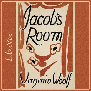 Jacob's Room by Woolf, Virginia