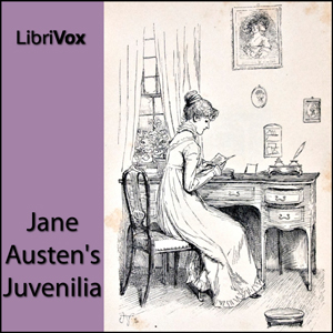 Jane Austen's Juvenilia by Austen, Jane