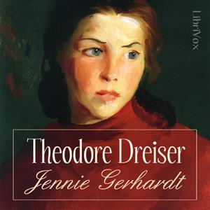 Jennie Gerhardt by Dreiser, Theodore