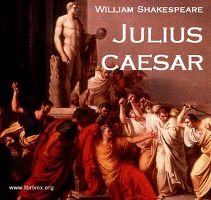 Julius Caesar by Shakespeare, William