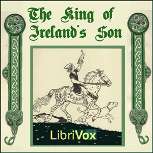 King of Ireland's Son, The by Colum, Padraic