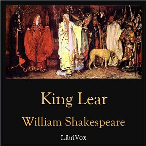 King Lear by Shakespeare, William