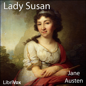 Lady Susan (version 2) by Austen, Jane