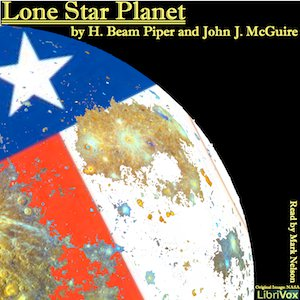 Lone Star Planet by McGuire, John J.