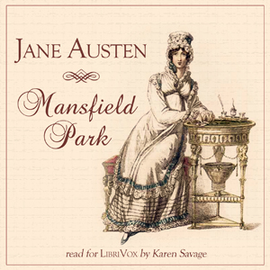 Mansfield Park (version 2) by Austen, Jane