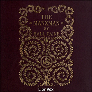 Manxman, The by Caine, Hall