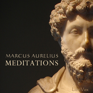Meditations, The by Marcus Aurelius