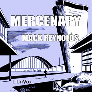 Mercenary by Reynolds, Mack