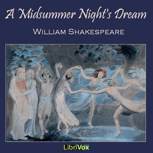 Midsummer Night's Dream, A (version 2) by Shakespeare, William