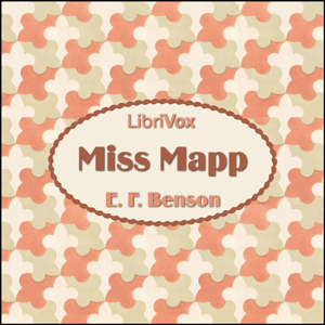 Miss Mapp by Benson, E. F.