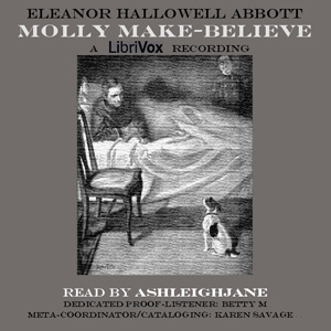 Molly Make-Believe (version 2) by Abbott, Eleanor Hallowell