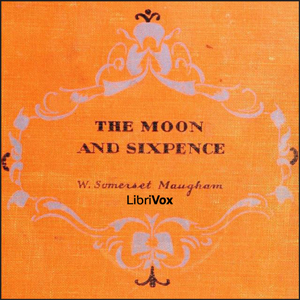 Moon and Sixpence, The (version 2) by Maugham, W. Somerset