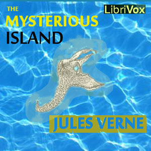 Mysterious Island, The (version 2) by Verne, Jules