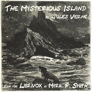 Mysterious Island, The by Verne, Jules