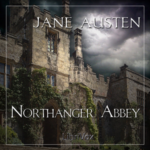 Northanger Abbey (version 2) by Austen, Jane
