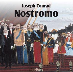 Nostromo by Conrad, Joseph