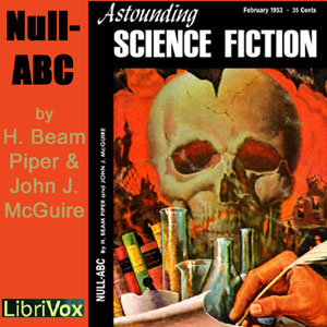 Null-ABC by Piper, H. Beam
