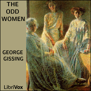 Odd Women, The by Gissing, George