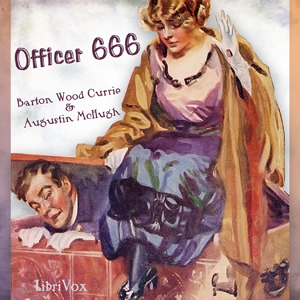 Officer 666 by Currie, Barton Wood
