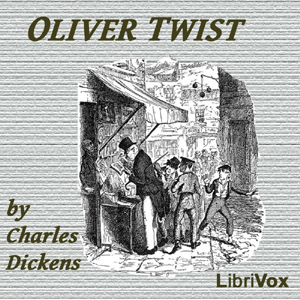 Oliver Twist (version 2) by Dickens, Charles