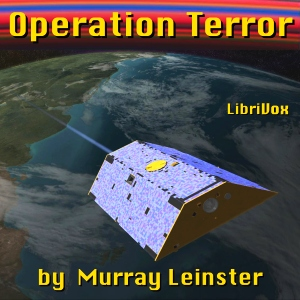 Operation Terror by Leinster, Murray