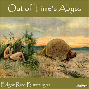 Out of Time's Abyss (version 2) by Burroughs, Edgar Rice