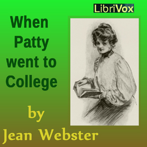 When Patty Went to College by Webster, Jean