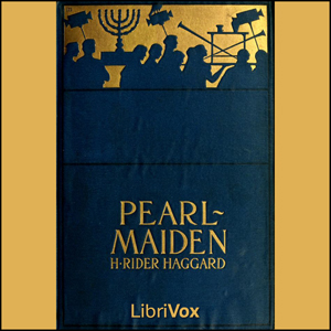 Pearl Maiden by Haggard, H. Rider