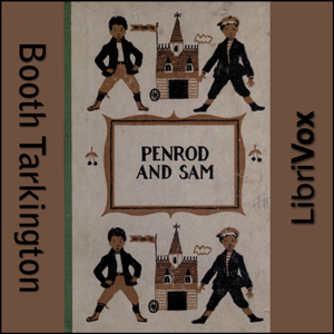 Penrod and Sam by Tarkington, Booth