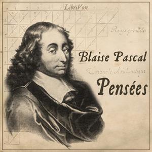 Pensées by Pascal, Blaise