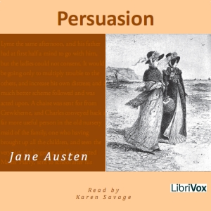 Persuasion (version 4) by Austen, Jane