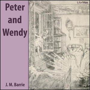 Peter and Wendy by Barrie, J. M.