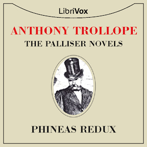 Phineas Redux by Trollope, Anthony