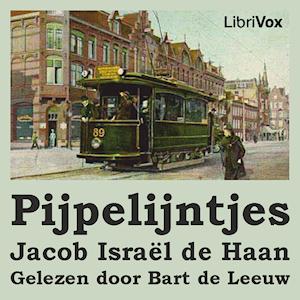 Pijpelijntjes by Haan, Jacob Israël de
