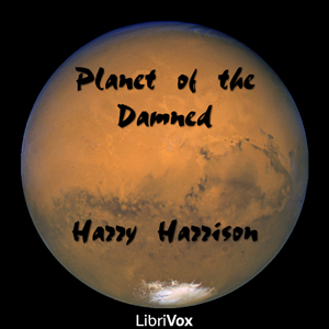 Planet of the Damned by Harrison, Harry