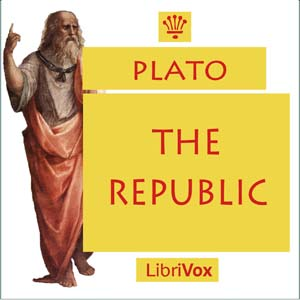 Republic, The by Plato