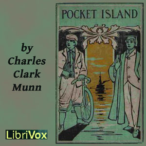 Pocket Island by Munn, Charles Clark