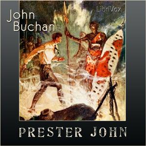 Prester John by Buchan, John